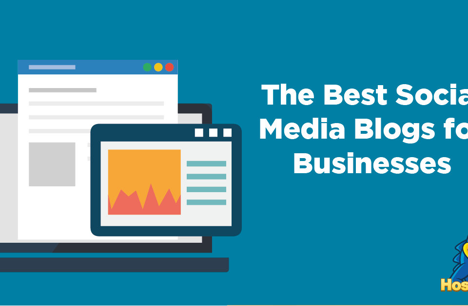 15 Best Social Media Blogs for Business